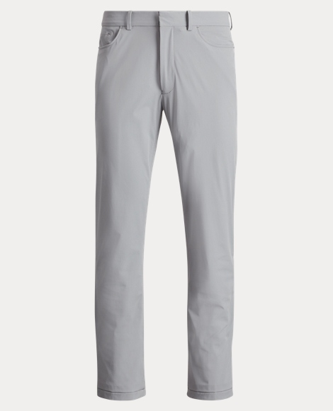 Tailored Fit Tech Twill Pant