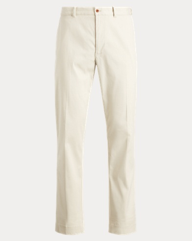 Tailored Fit Stretch Chino