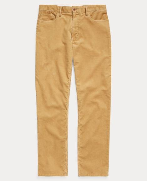 Classic Fit Corduroy Pant