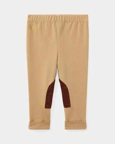 Jodhpur Legging