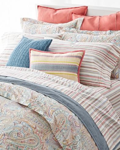 Cayden Paisley Comforter Set