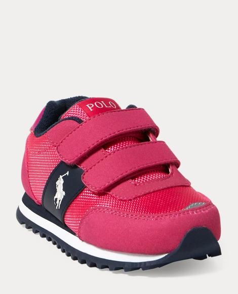 Zaton Faux-Suede EZ Sneaker