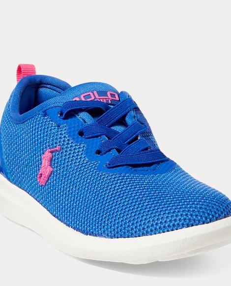 Mesh Slip-On Sneaker