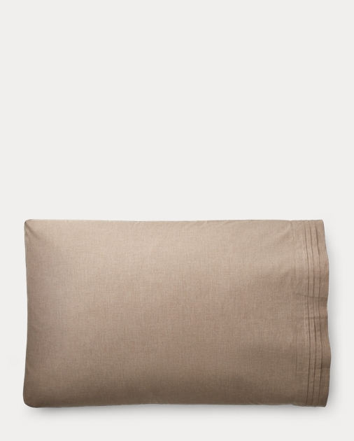 Roth Pleated Pillowcase Set