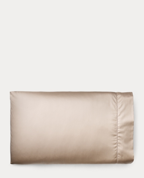 RL 624 Sateen Pillowcase Set