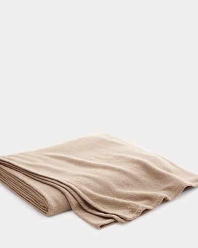Madden Cotton Bed Blanket