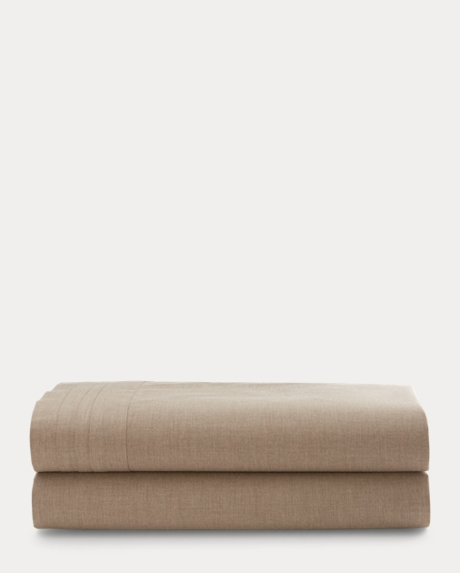 Roth Pleated Percale Sheeting