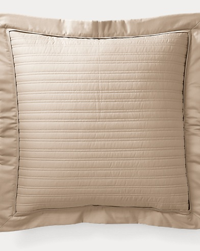 Reed Throw Pillow