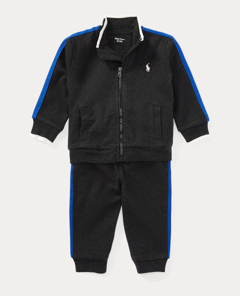 Cotton Jacket & Pant Set