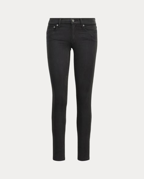 Tompkins Sateen Skinny Jean