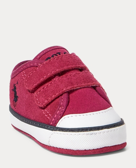 Suede EZ Sneaker