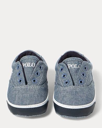 Vito II Laceless Sneaker