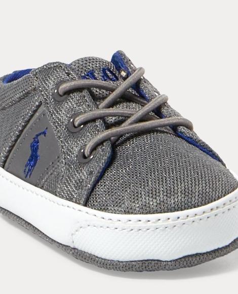 Felixstow II Mesh Sneaker