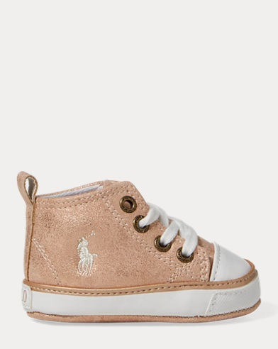 Sag Harbour Mid-Top Sneaker