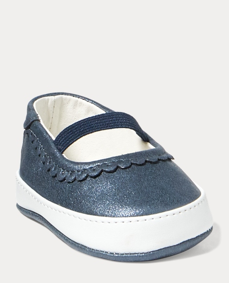 Pella Mary Jane Sneaker