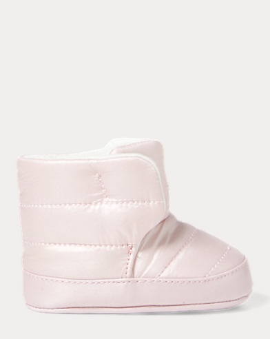 Iclyn Quilted Bootie