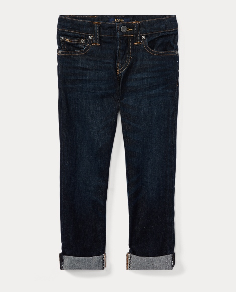 Eldridge Stretch Skinny Jean