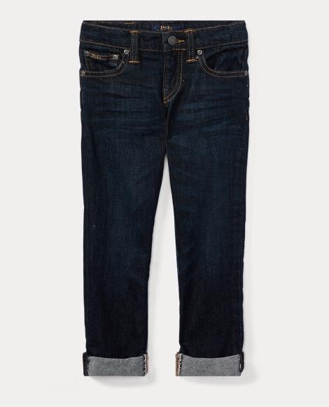 Eldridge Stretch Skinny Jean