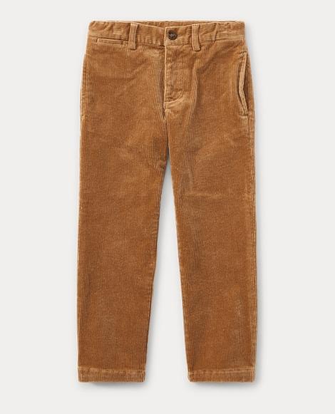 Slim Fit Stretch Corduroy Pant