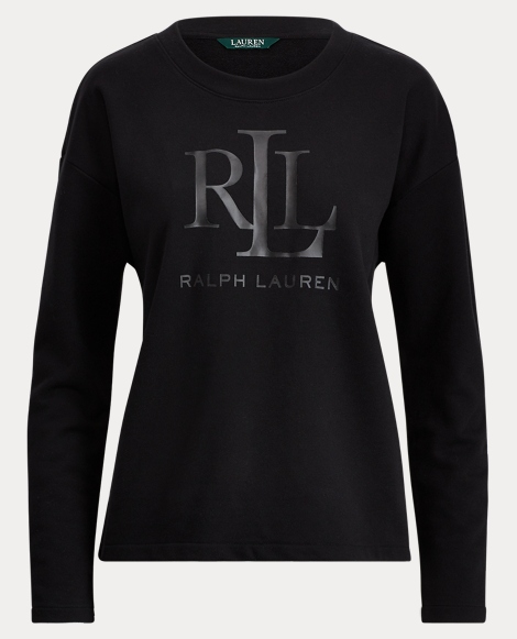 LRL French Terry Sweatshirt