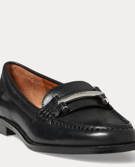 Flynn Calfskin Loafer