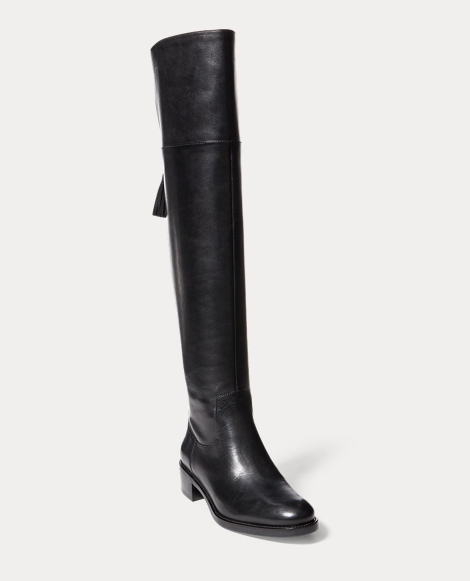 Cadyn Over-the-Knee Boot
