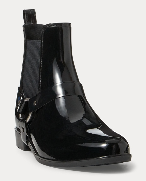 Tricia PVC Rain Boot