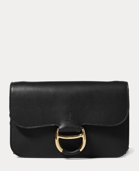 Leather Maddie Crossbody Bag