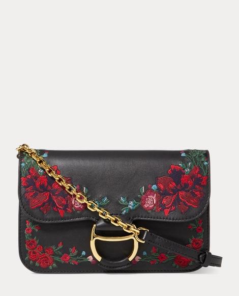 Floral Maddie Crossbody Bag