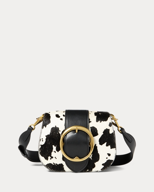 Haircalf Lennox Bag by Ralph Lauren