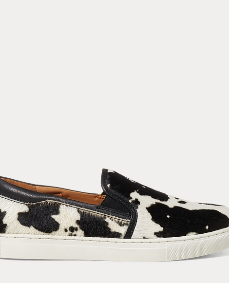 Drea Haircalf Slip-On Sneaker