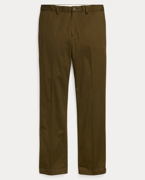 Stretch Classic Fit Chino