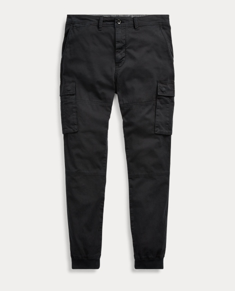 Classic Fit Stretch Cargo Pant