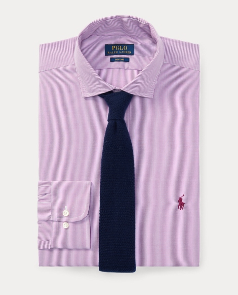 Classic Fit Easy Care Shirt