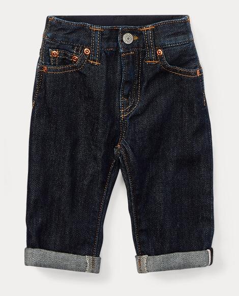 Eldridge Selvedge Skinny Jean