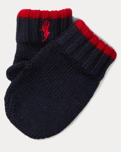 Merino Wool Mittens