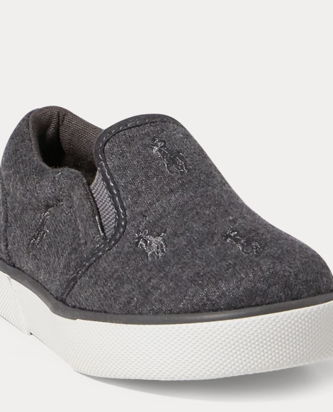 Bal Harbour Jersey Sneaker