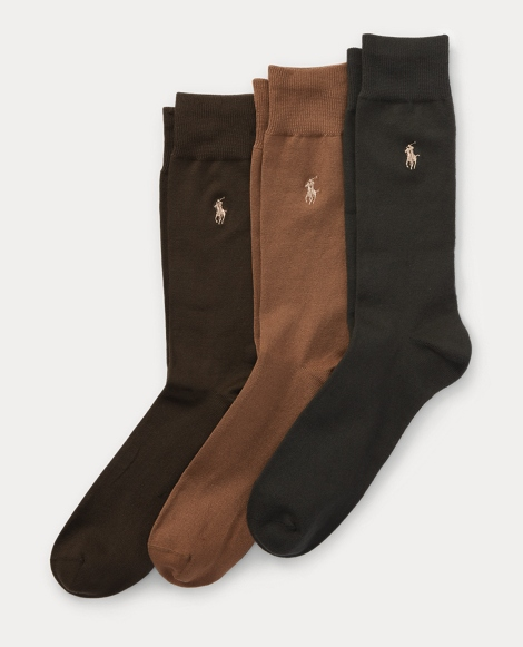 Supersoft Sock 3-Pack