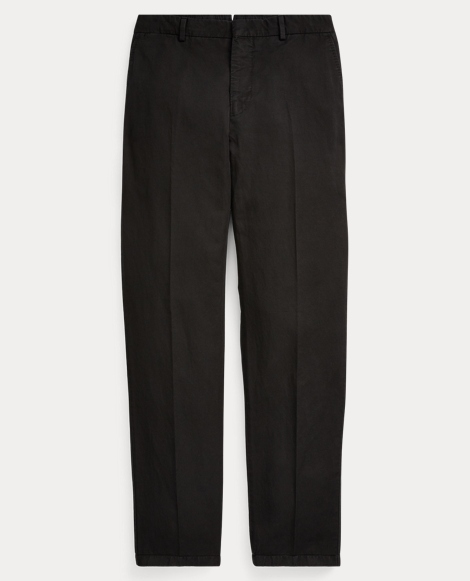 Polo Garment-Dyed Suit Trouser