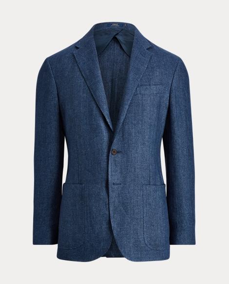 Morgan Linen Twill Sport Coat