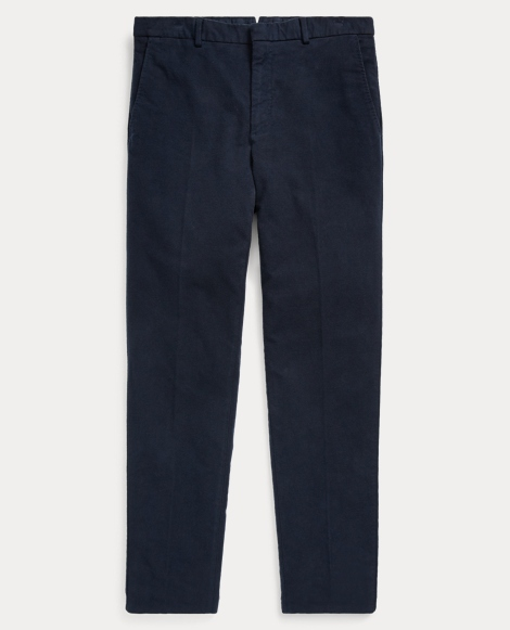 Polo Stretch Moleskin Trouser