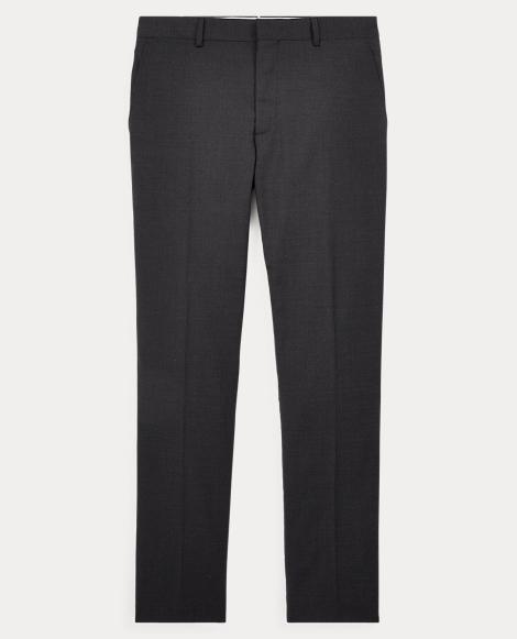 Polo Wool-Blend Trouser