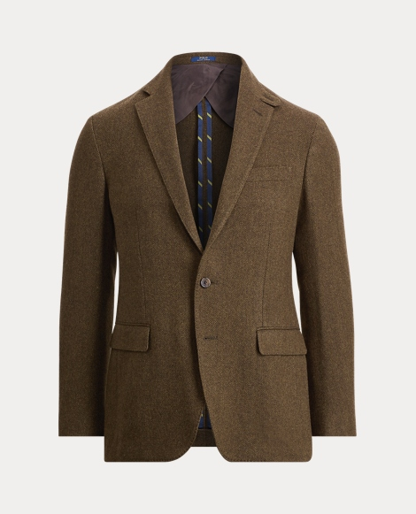 Morgan Herringbone Sport Coat
