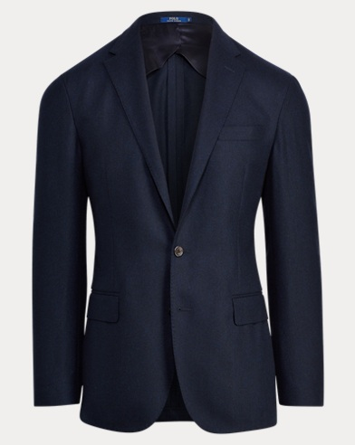 Morgan Lambswool Suit Jacket