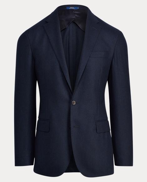 Morgan Lambswool Suit Jacket