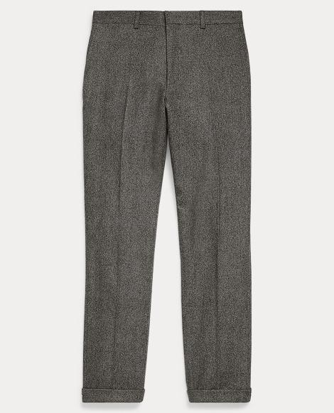 Polo Merino Wool Trouser
