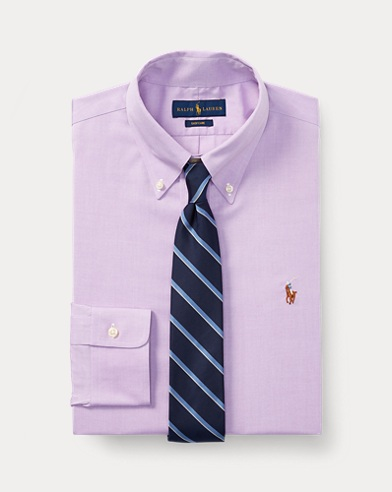 Classic Fit Easy Care Oxford