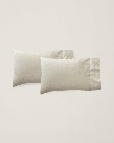 Ashmont Pillowcases