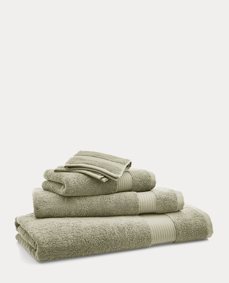 Bowery Cotton Towel