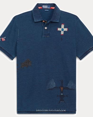 The Elk Ridge Polo Shirt